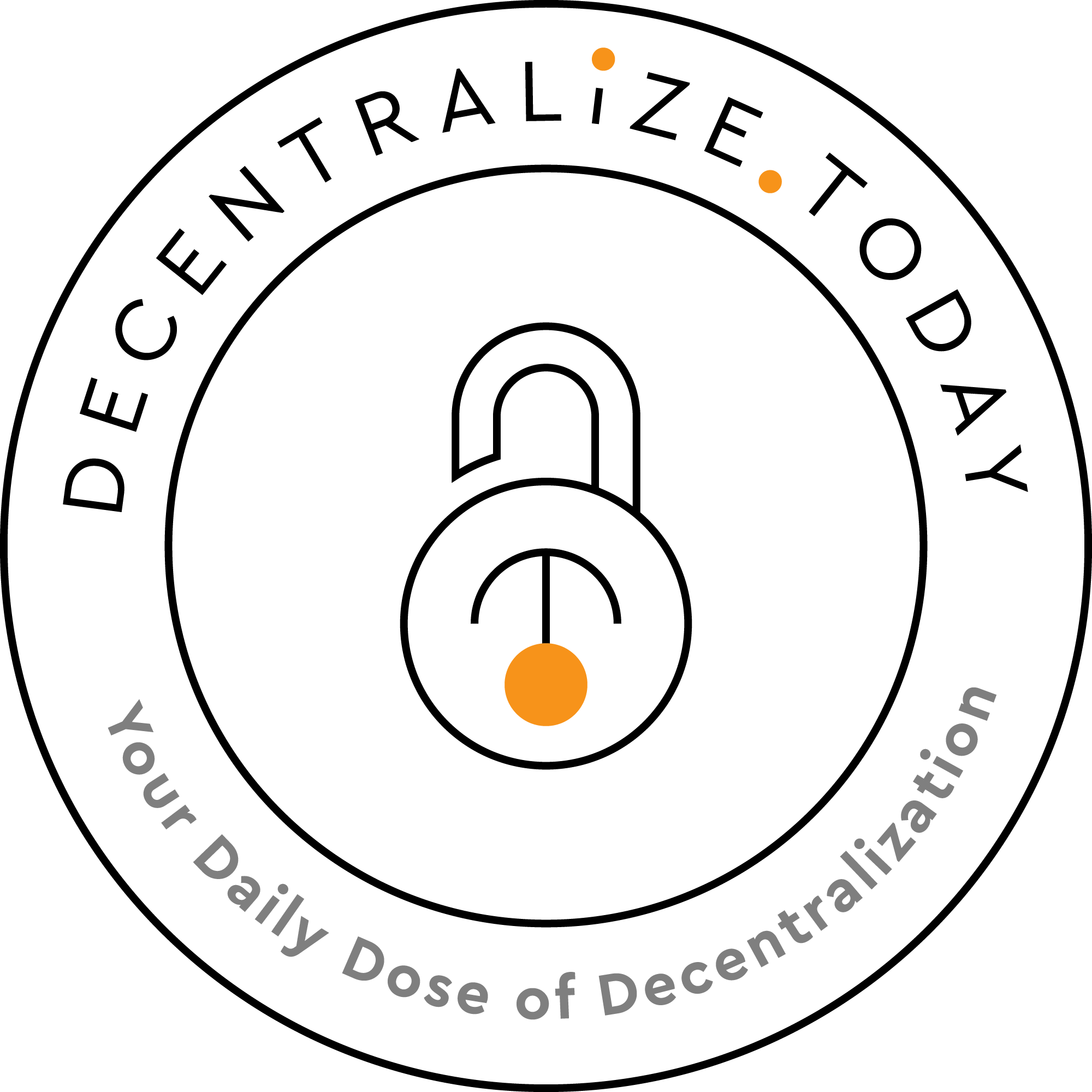 Decentralize.today
