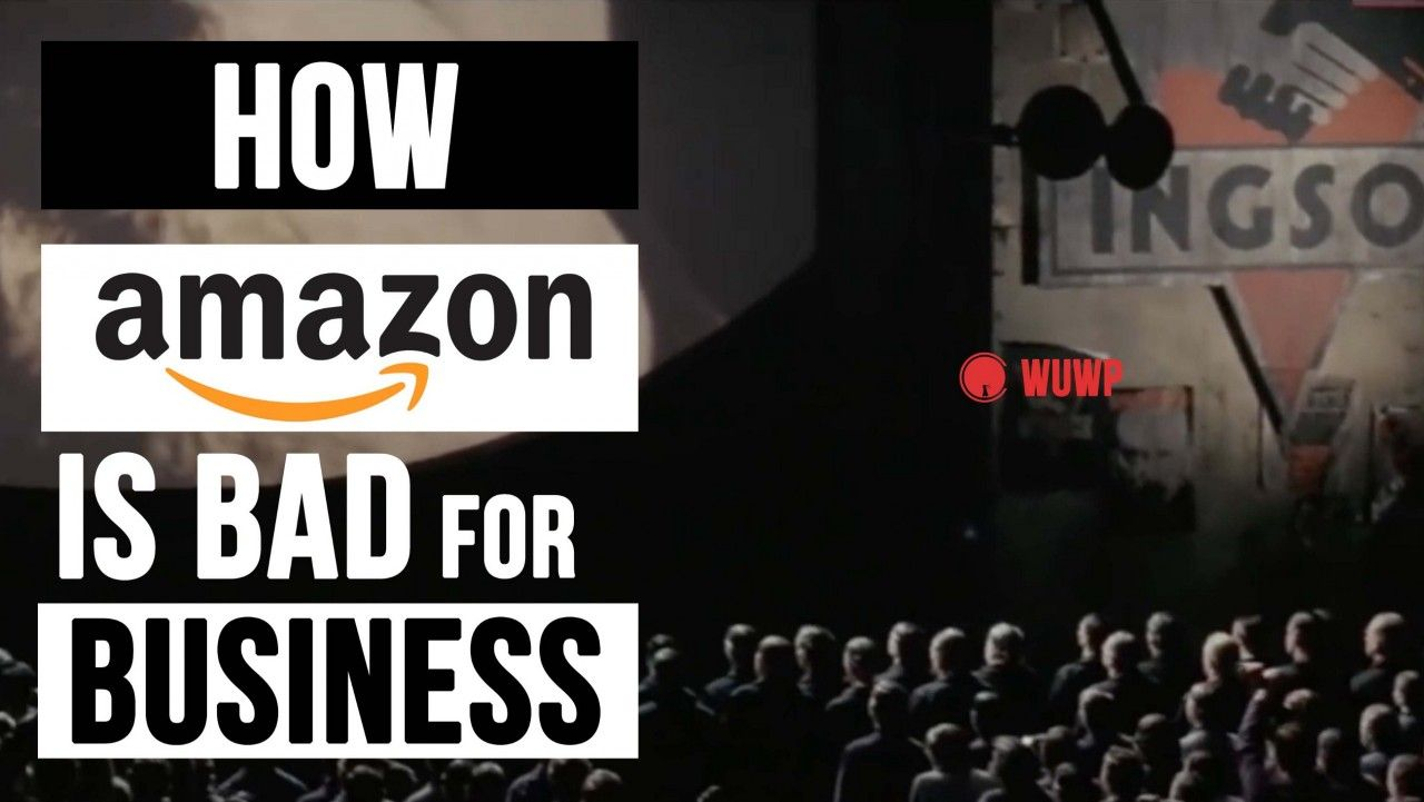 ICYMI: How Amazon Is Bad for Business