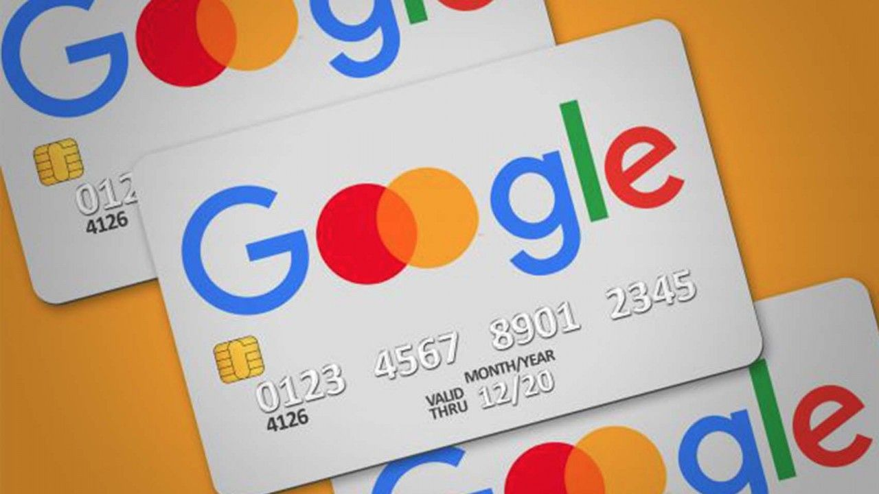 The Startling Secret Between Google and Mastercard