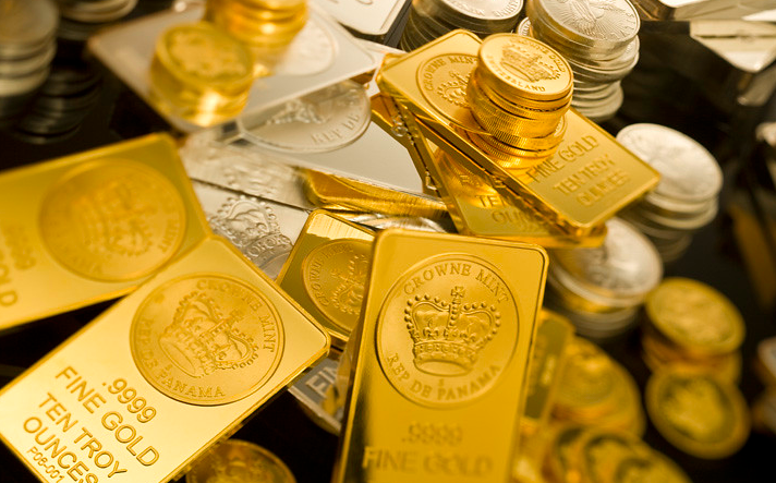 Daily Dose: Digital Gold, Literally