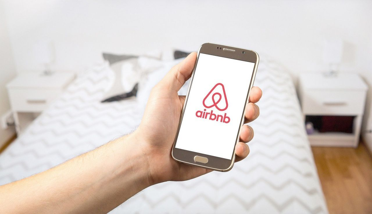 Snooper of the week: Airbnb