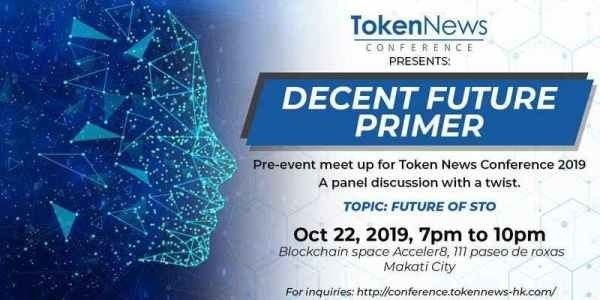 Event Wrap-Up: Security Tokens, Hope or Hype?
