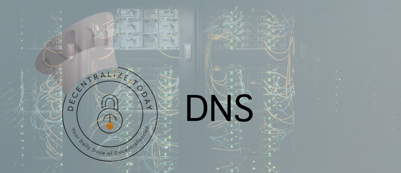Privacy Cookbook - Chapter 2 – Protecting your DNS