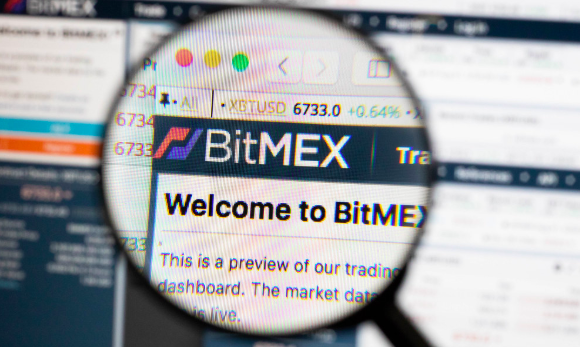 Daily Dose: BitMEX Sued