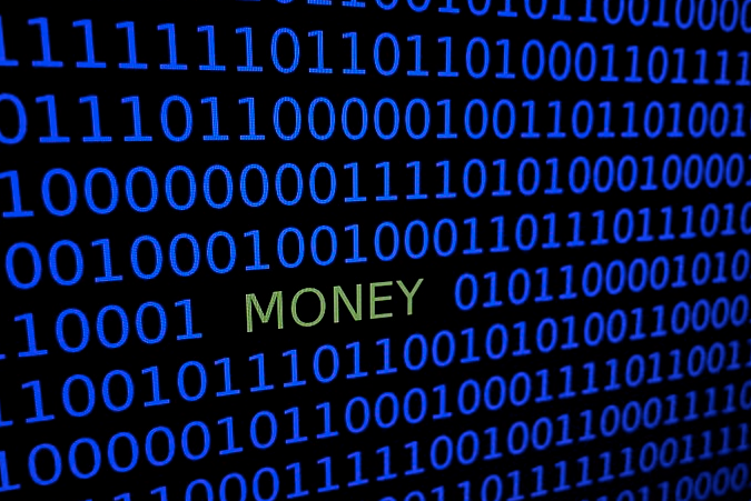 Daily Dose: Open Source Money