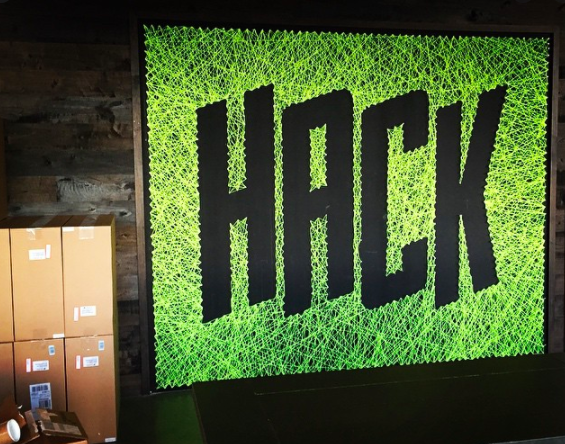Daily Dose: Hack Attack