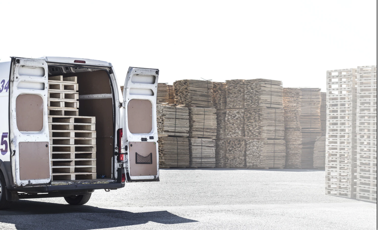 Load Planning: How to Start Optimizing Your Deliveries