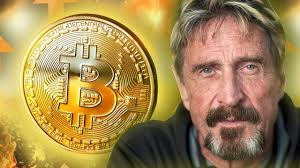 Daily Dose: McAfee Arrested