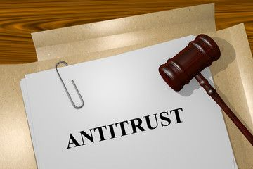 "The Word of the Day is ""Antitrust"""