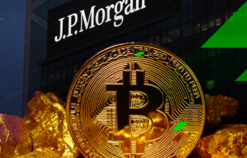 Daily Dose: Bitcoin Bigger Than JPMorgan