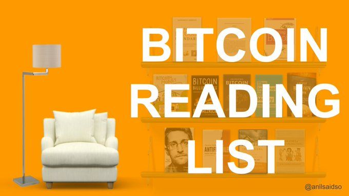 The Essential Bitcoin Reading List
