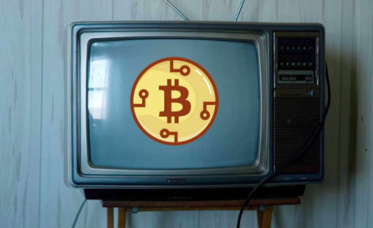 Daily Dose: Bitcoin TV!