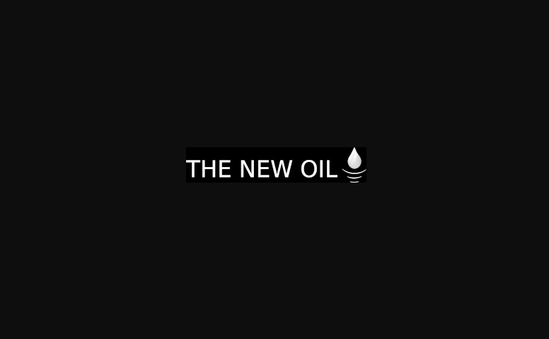 Welcome to The New Oil