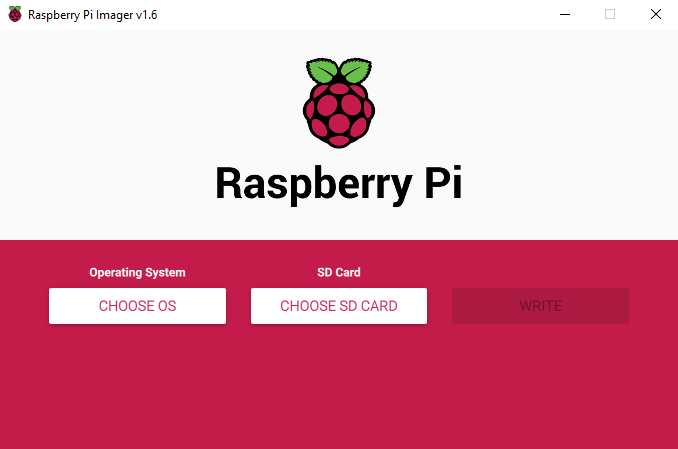 Feature review: Raspberry Pi Imager 1.6