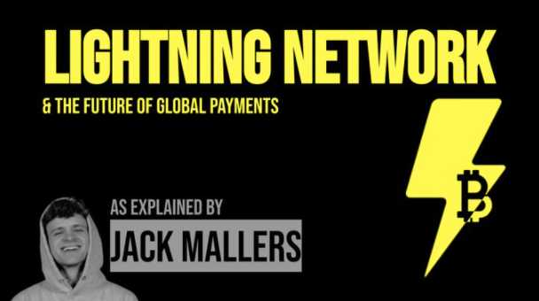 Lightning Network: The Future of Global Payments
