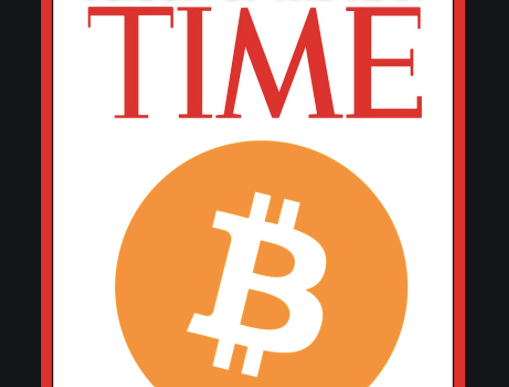 Daily Dose: TIME To Accept Bitcoin