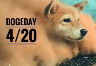 Daily Dose: Doge 420% on 420