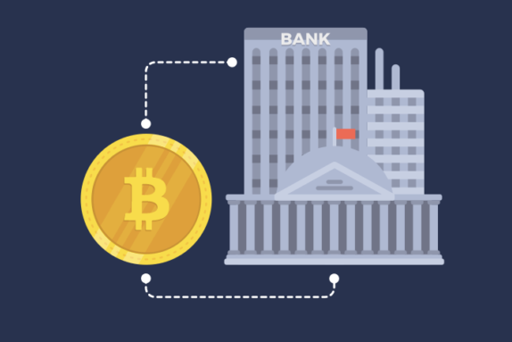 Daily Dose: Bitcoin in Banks