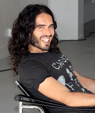 Podcast: Russell Brand meets Edward Snowden part deux (?)