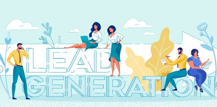 The Sunday Long Read: Lead Generation: The Ultimate Guide 2021