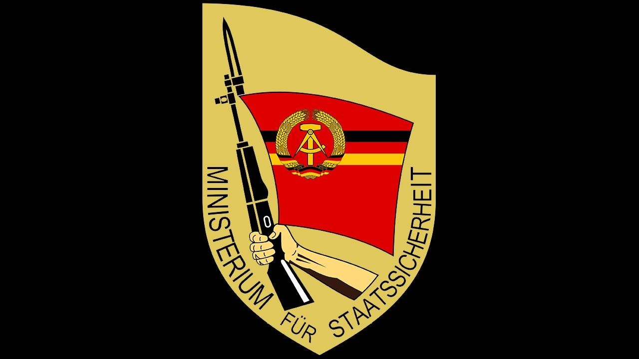 Welcome to Stasi Germany