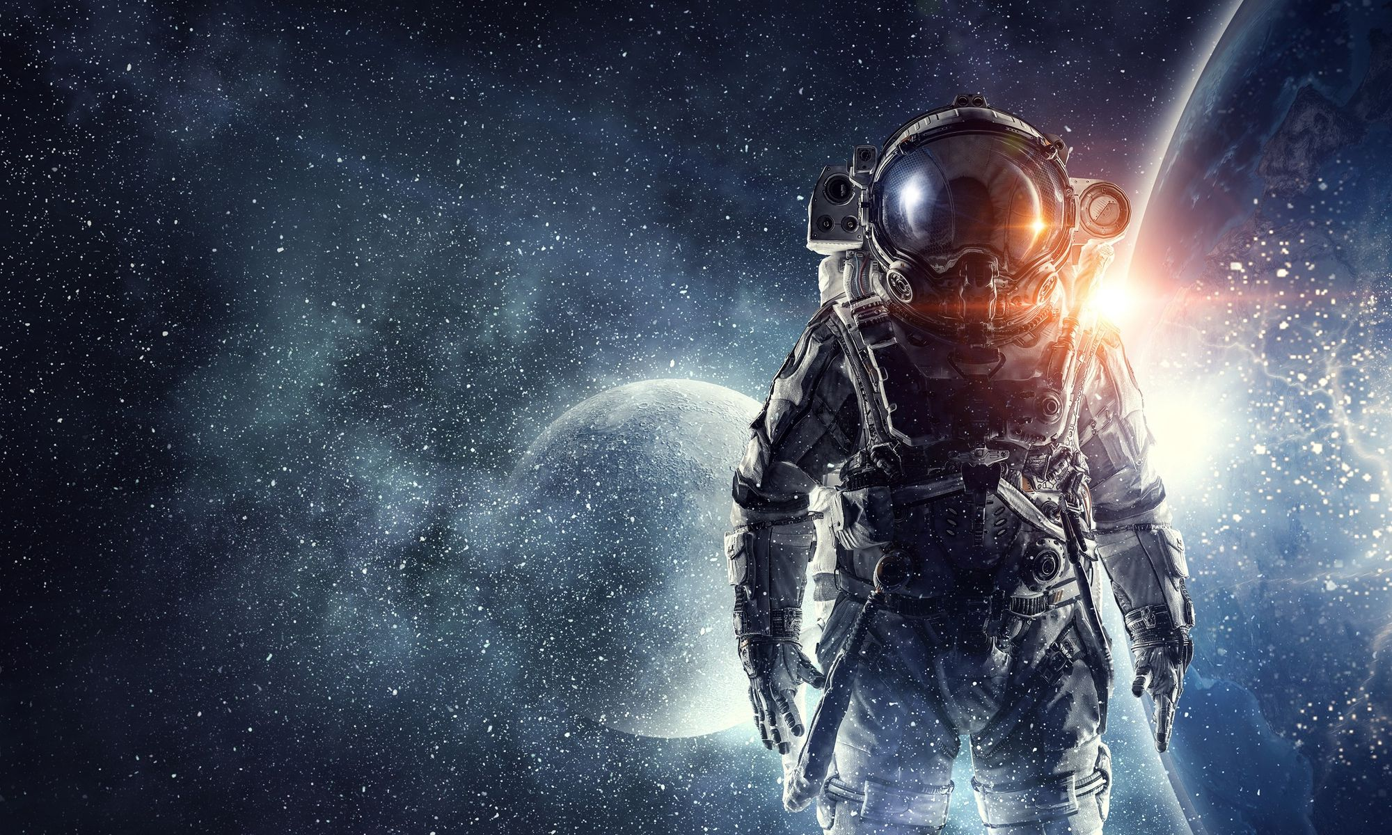 The Sunday Long Read: The Space Race is Awesome and Simplistic Solutions to Complex Problems are Not Awesome